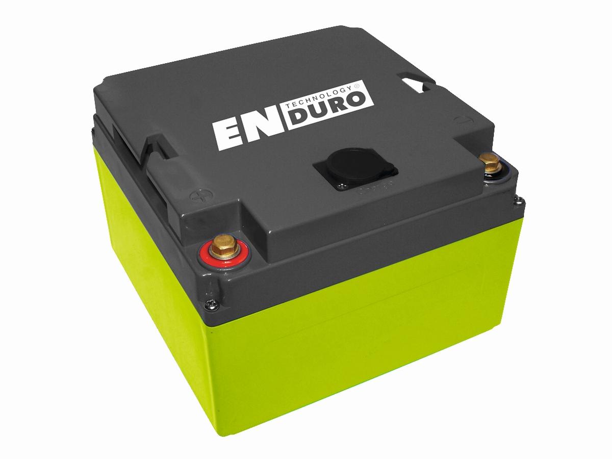 ENDURO® Lithium Batterie LI1220