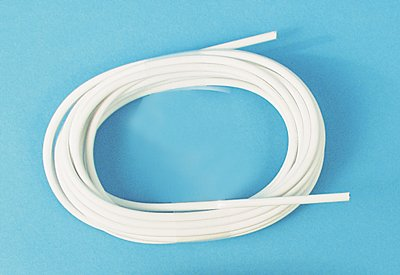 Spannfix Spirale weiß 10 m
