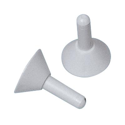 Regenhütchen mit Dornschutz 10er Pack