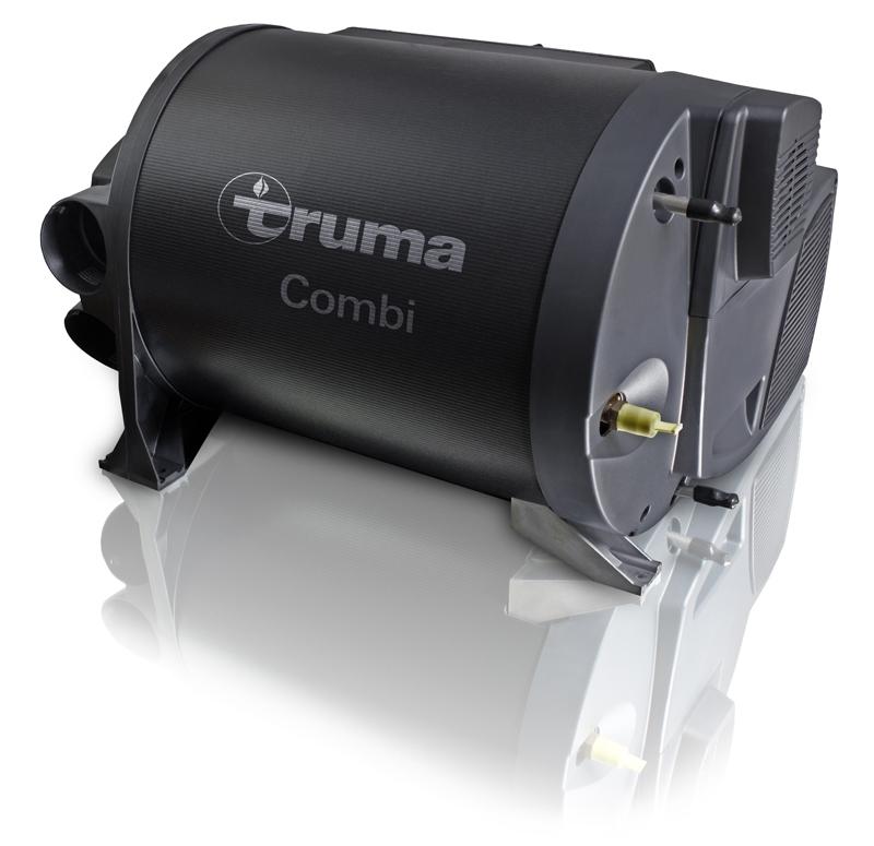 Truma Combi 6 E CP Plus TB iNet-ready