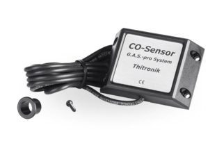Thitronik CO-Sensor G.A.S.-pro