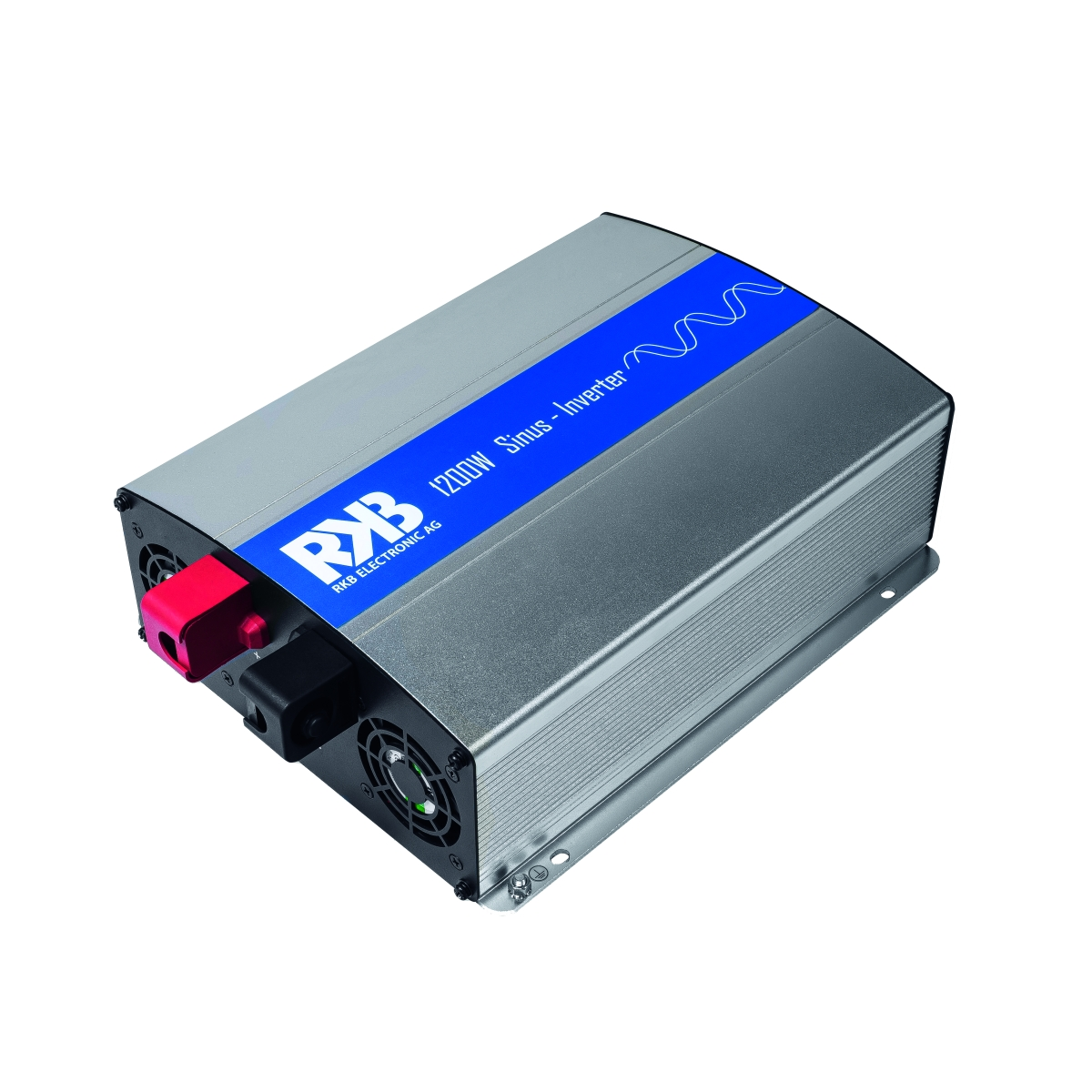 ProUser Sinus-Wechselrichter RKB 1200-12