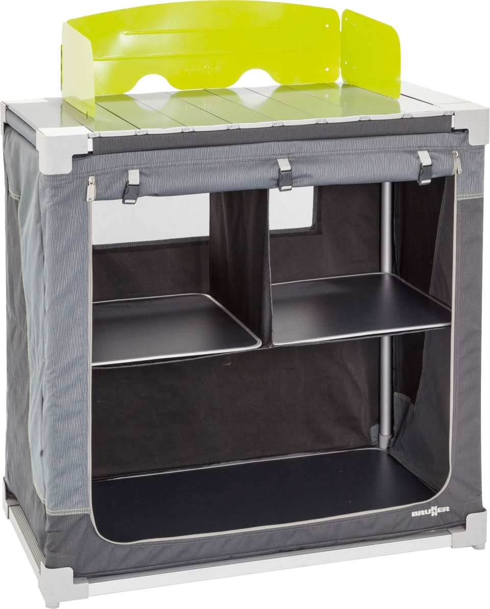 Brunner Küchenbox JUM BOX 3G CT, grau