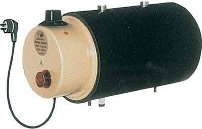 ELGENA-Campingboiler KB 3 (12V/200W)