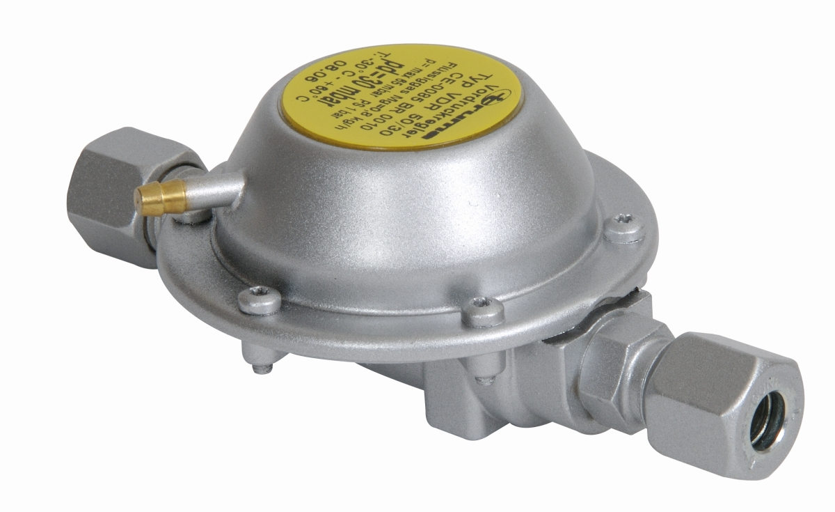 GOK Vordruckregler Typ DE 50/30 S