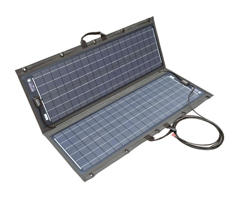 Büttner Solarmodul Travel-Line MT-SM 110 TL