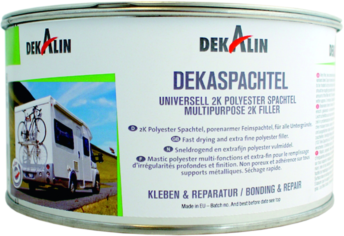 DEKA-SPACHTEL