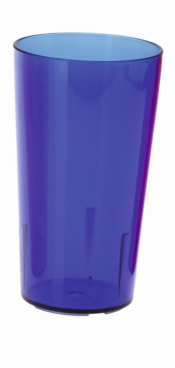 Gimex Gläserset 3+1 blau 4er Set