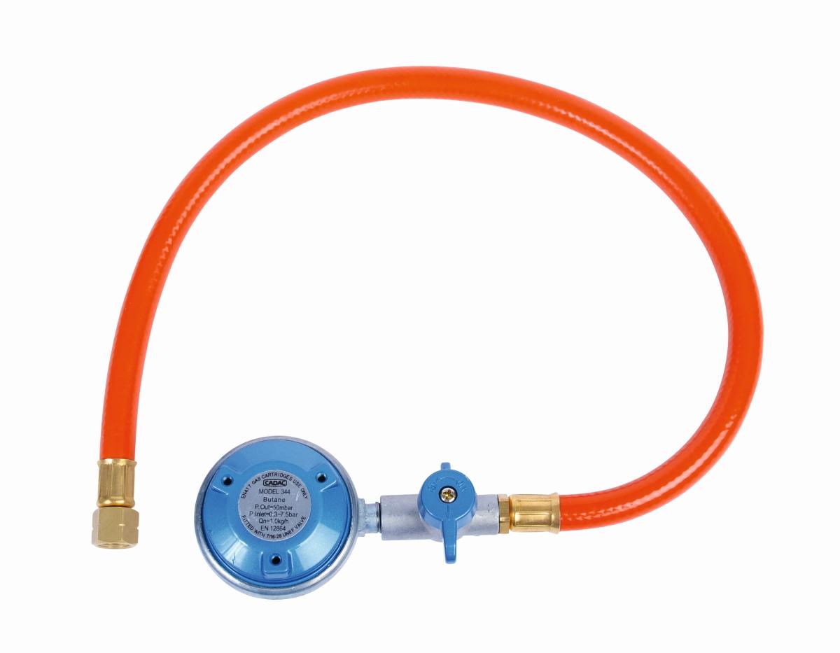 Cadac Gasdruckregler EN417