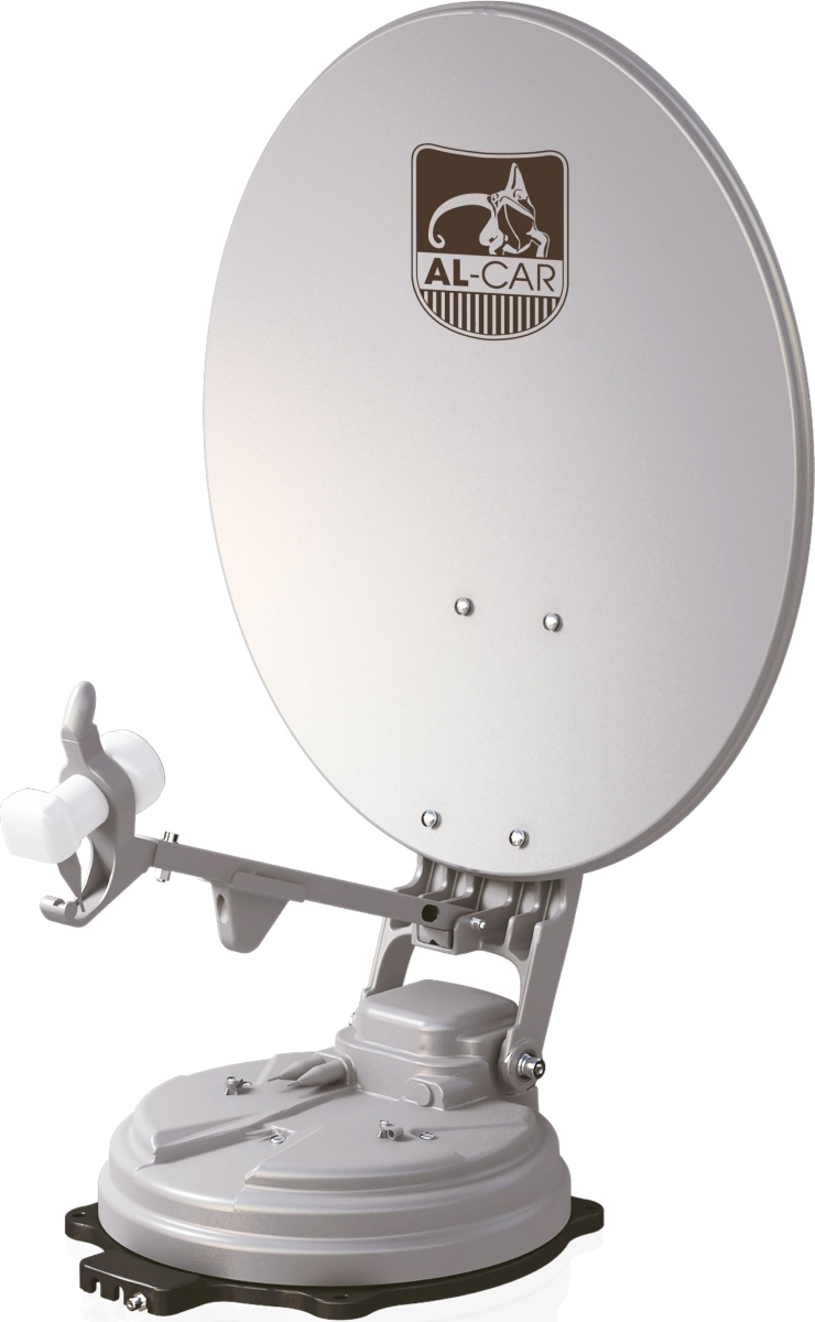 AL-CAR EasiSAT 4.0 Twin