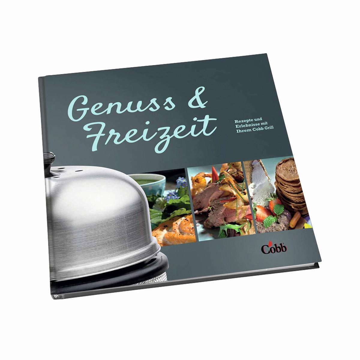 Kochbuch Genuss & Freizeit