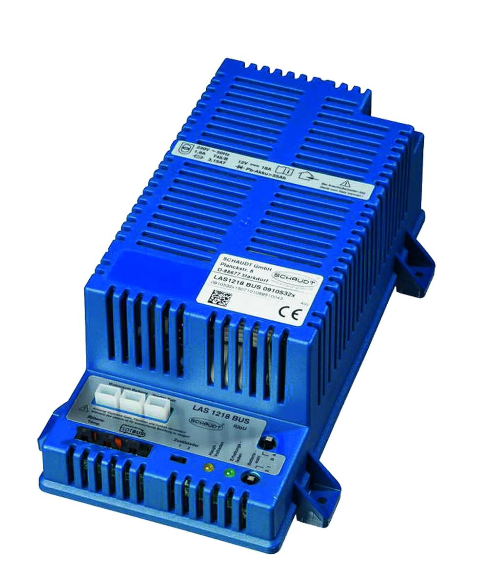 Schaudt Batterieladegerät LAS 1218 BUS