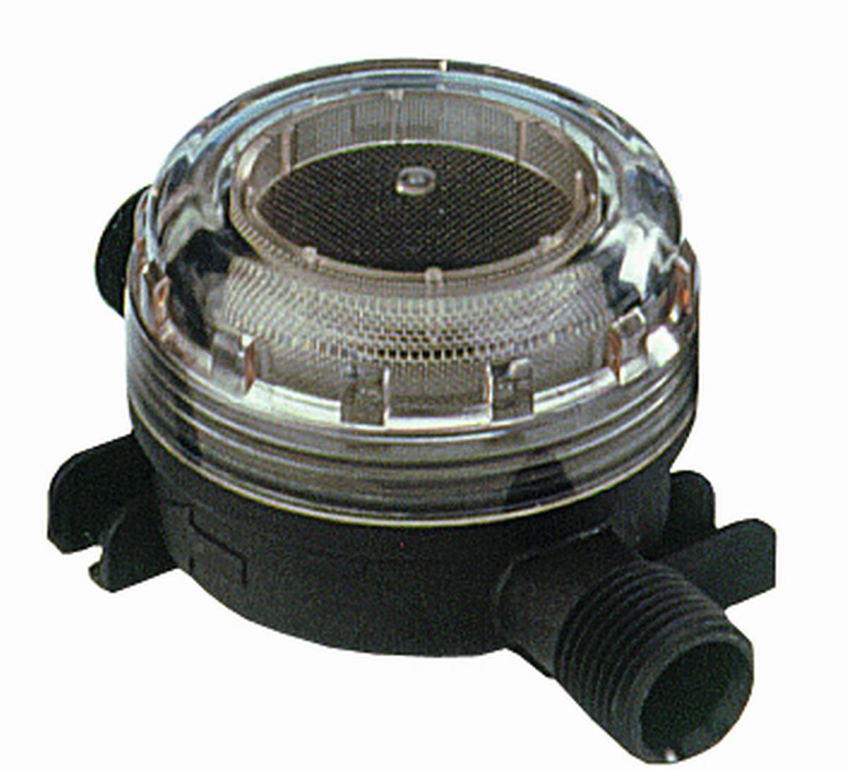 Filter für Triplex-Pumpen