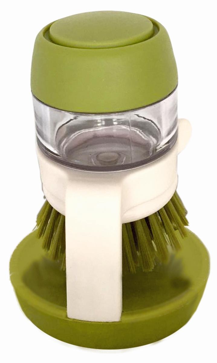 Spülbürste mit Anti-rutsch Fuß