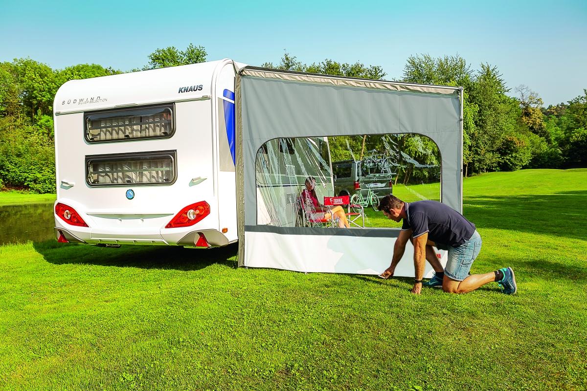 Fiamma Side-W Caravanstore XL