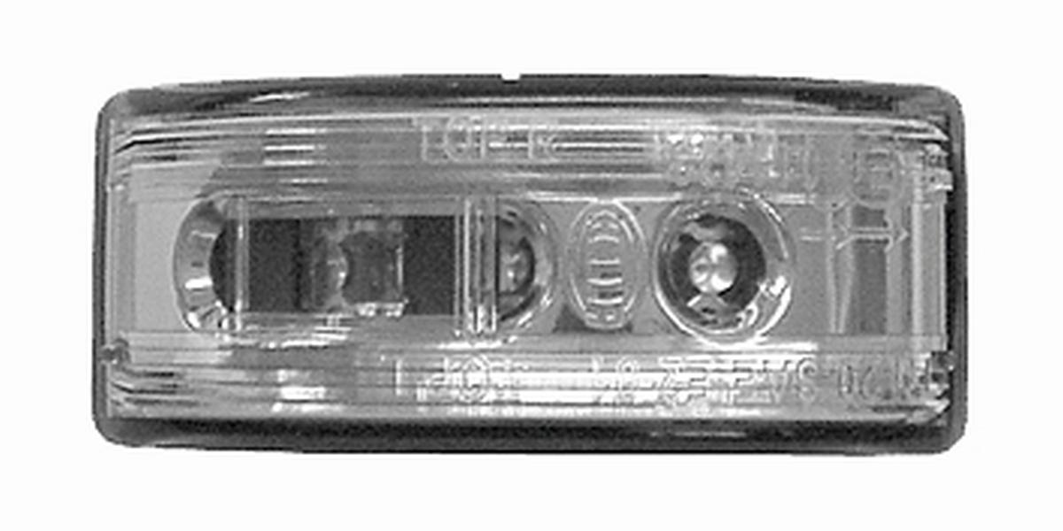 LED-Zusatzblinkleuchte 12 V
