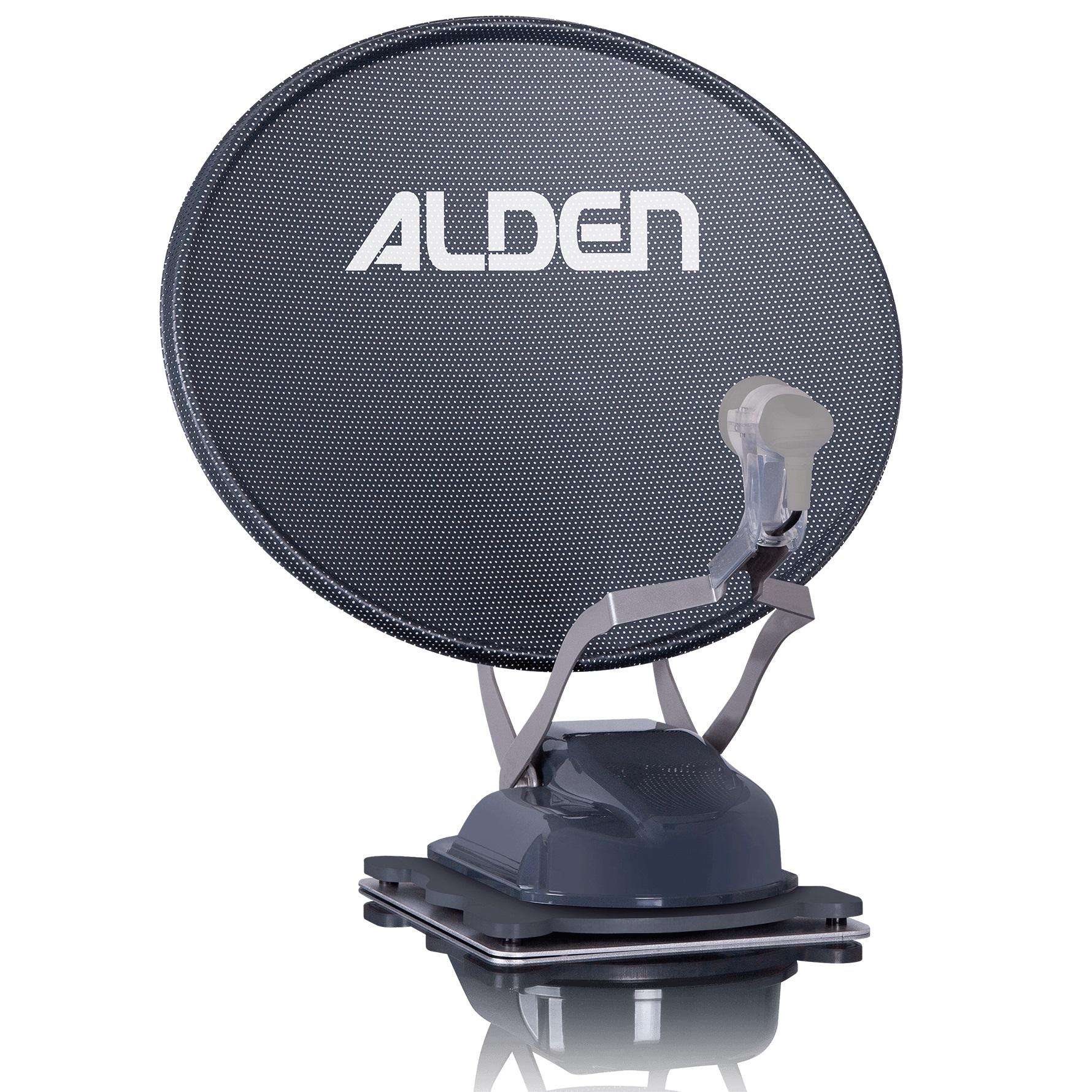 ALDEN Onelight HD EVO Platinium