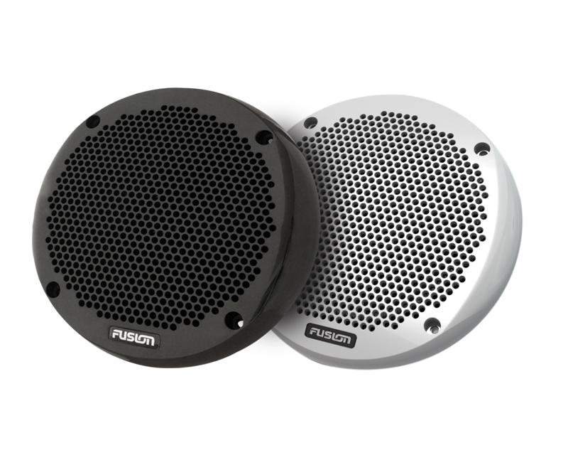 Fusion MS-EL 602 Außenlautsprecher schwarz