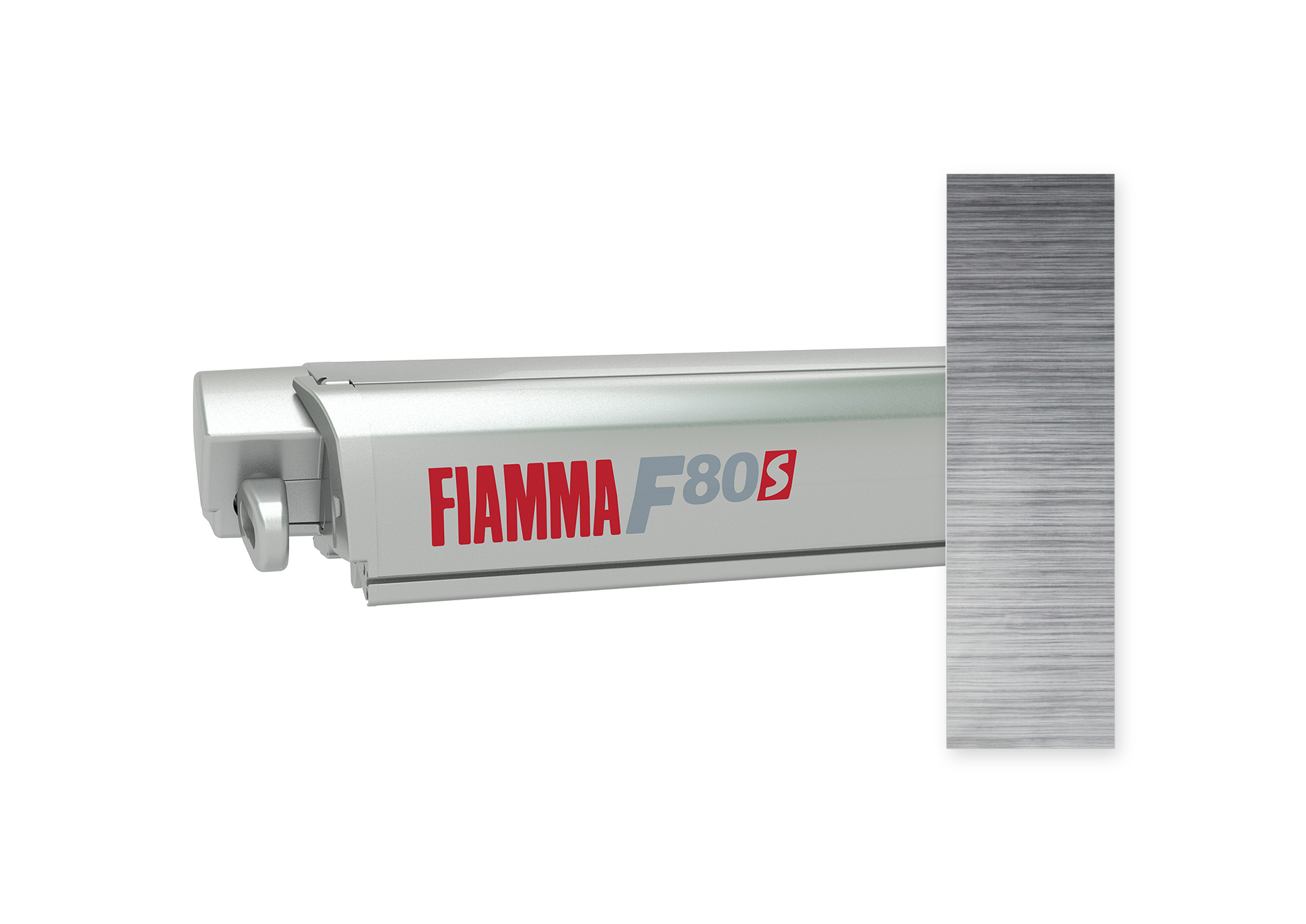 Fiamma F80S titanium 290 cm Royal Grey