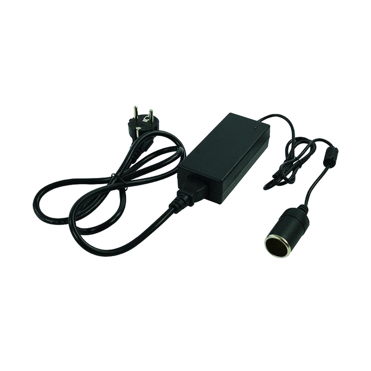 Dometic Gleichrichter (230 V auf 12 V).