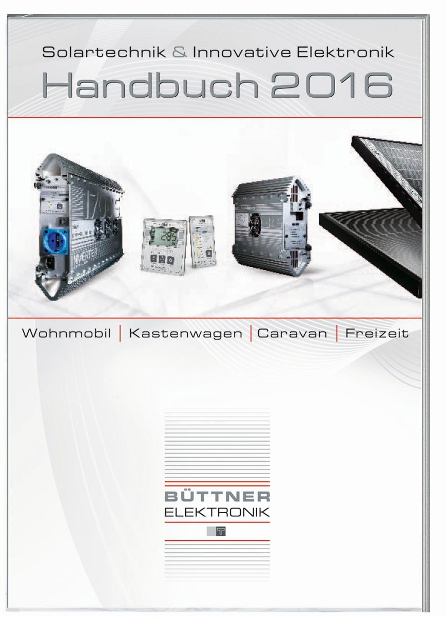 Handbuch 2021 Büttner Elektronik