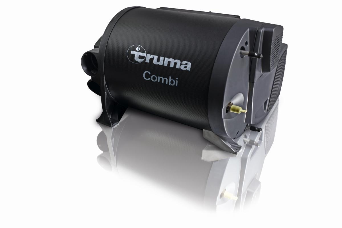 Truma Combi 4 CP Plus TB iNet-ready