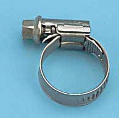 Schlauchschelle 32-50 mm (2 Stück)