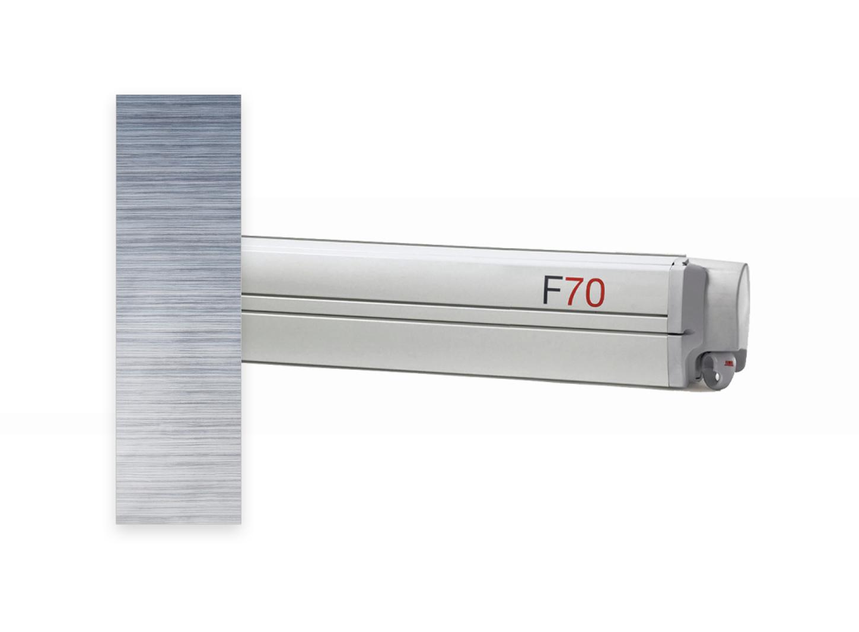 Fiamma F70 Markise titanium 400 cm Royal Blue