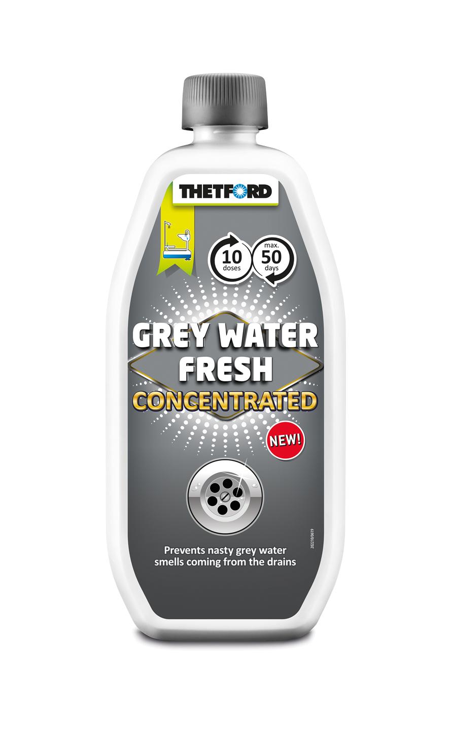 Thetford Grey Water Fresh Konzentrat