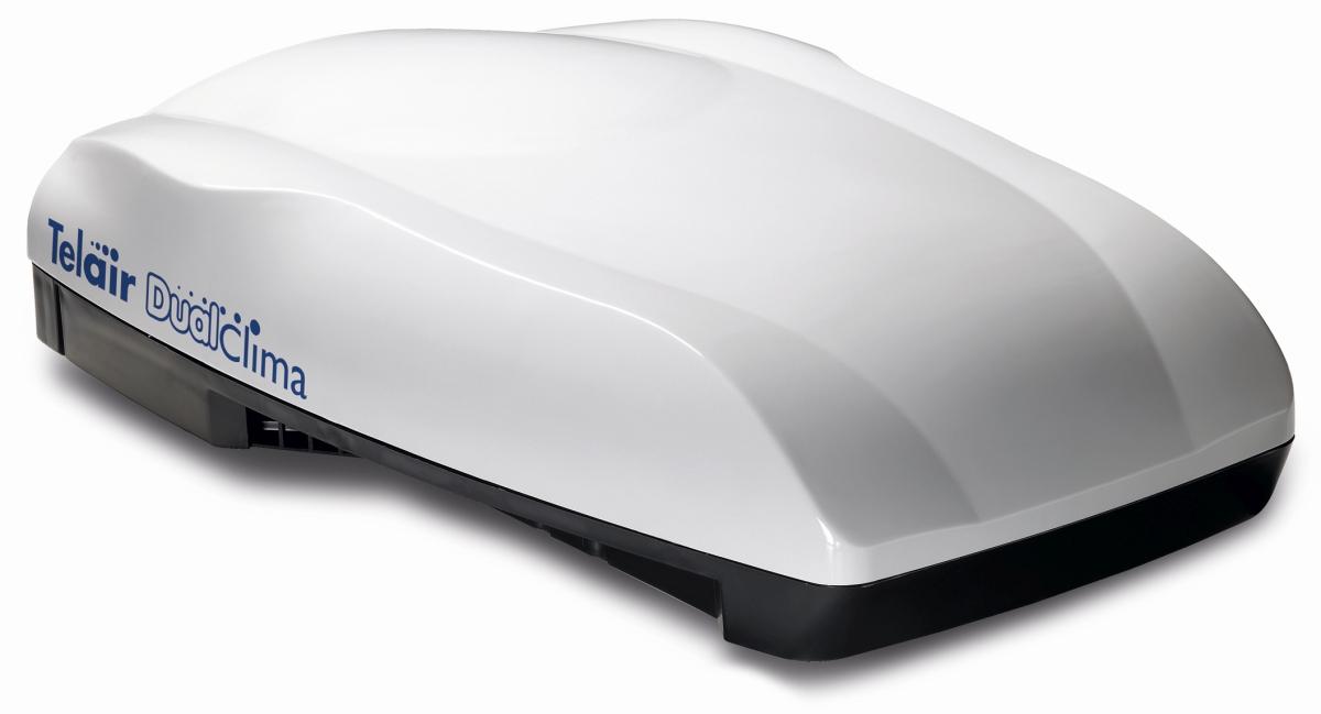 Klimaanlage Telair Dualclima 8400H