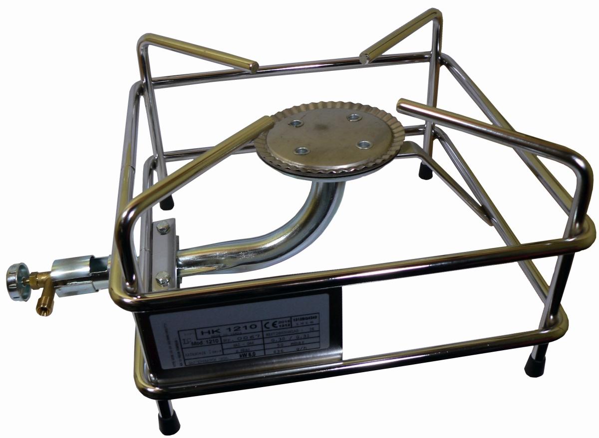 Hocker-Kocher HK1210 6 kW