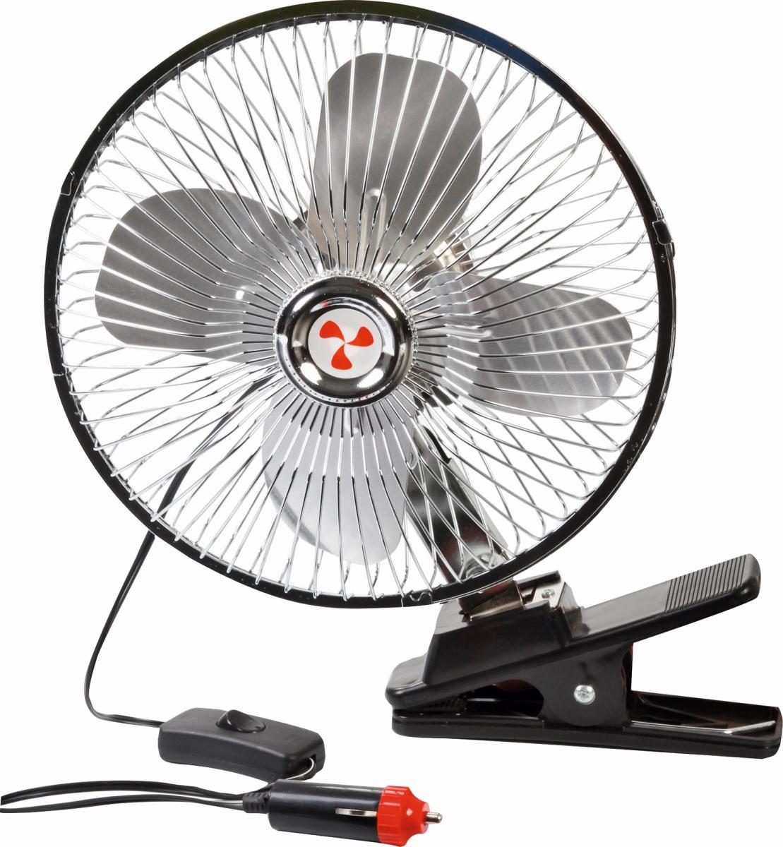 Ventilator MISTRAL CLIP 12 V