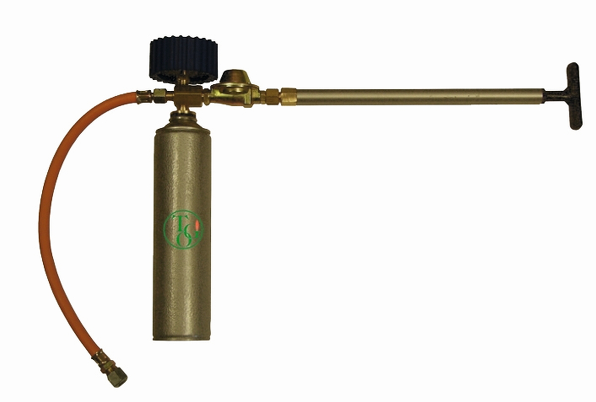 Profi-Gas-Dichtprüfgerät