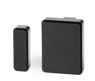 Thitronik Funk-Magnetkontakt 868 schwarz WiPro/CAS