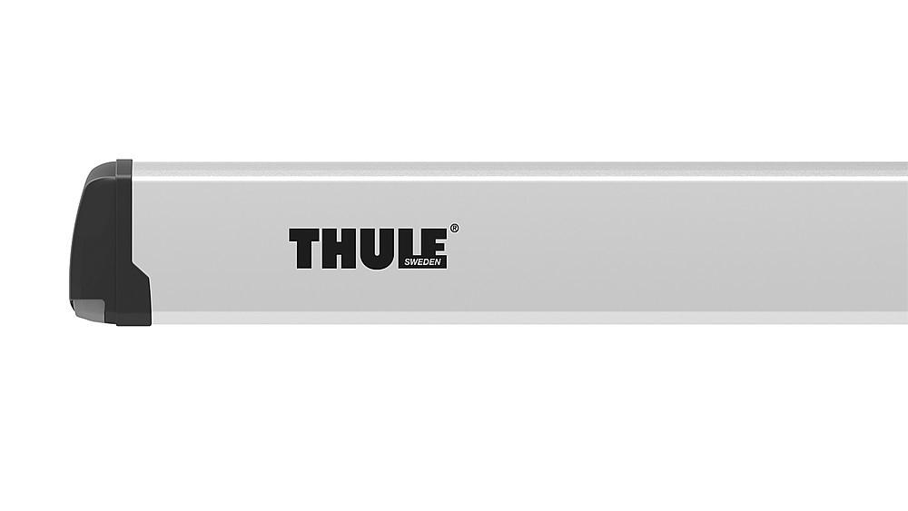 Thule Omnistor 3200 Wandmarkise eloxiert