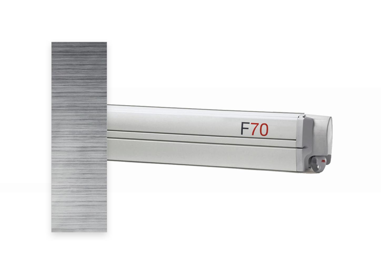Fiamma F70 Markise titanium 450 cm Royal Grey