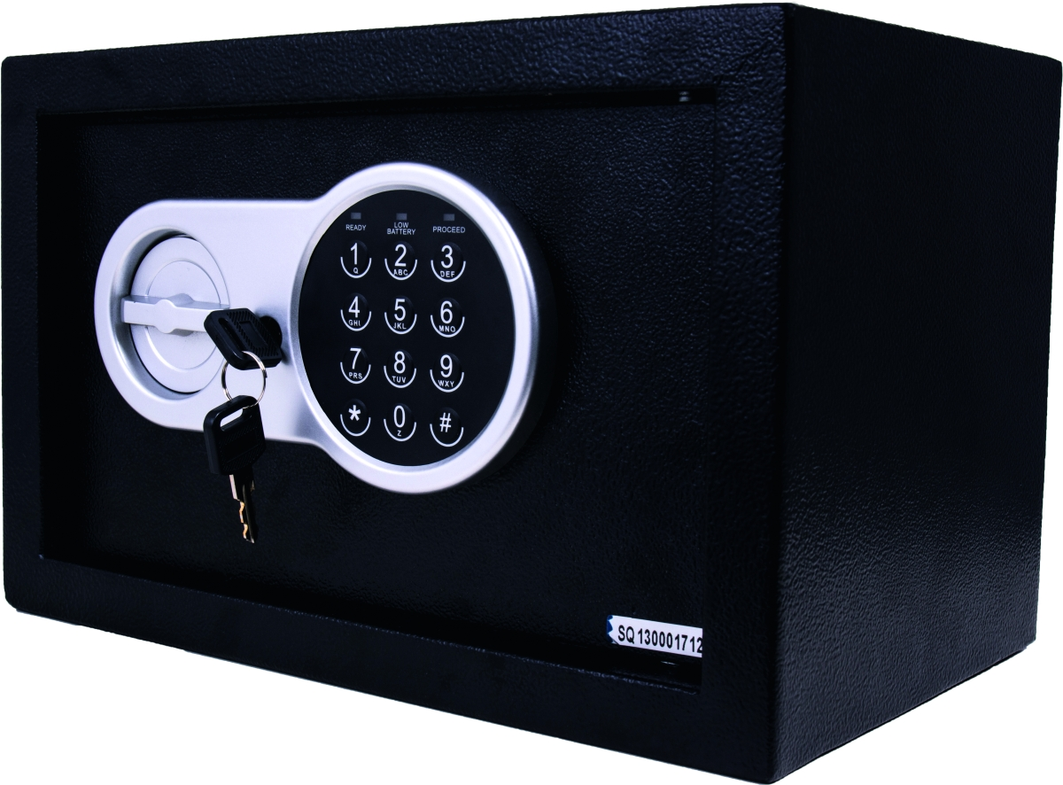OPTICUM Safe AX Samson