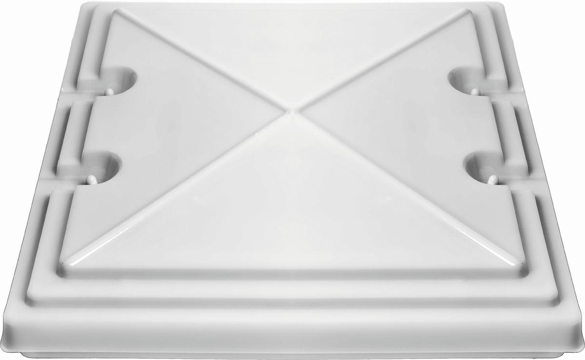 MPK Ersatzglas für Dachhaube 420 VN
