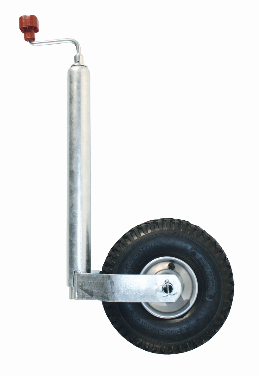 AL-KO Stützrad PLUS 200 kg Luft-Rad