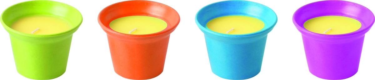 Citronella-Kerzen M
