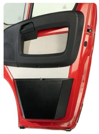 Mobil-Safe Tür-Safe für Fiat Ducato ab 2020