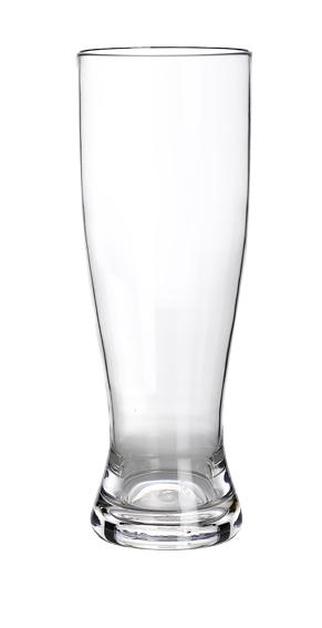 Gimex Weißbierglas (einzeln)