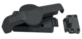 Safe-Tec Innenschloss mit Einbruchsicherung