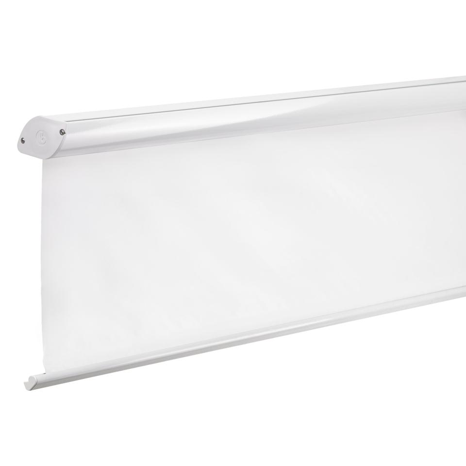 Dometic Rollo Front Vorderwand 400 cm weiß