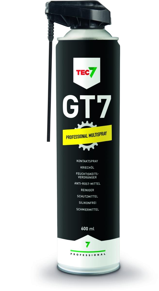 GT7, 600 ml