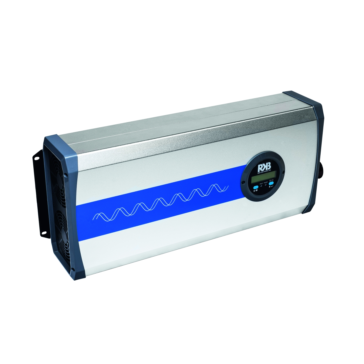 ProUser Sinus-Wechselrichter RKB 3000-12