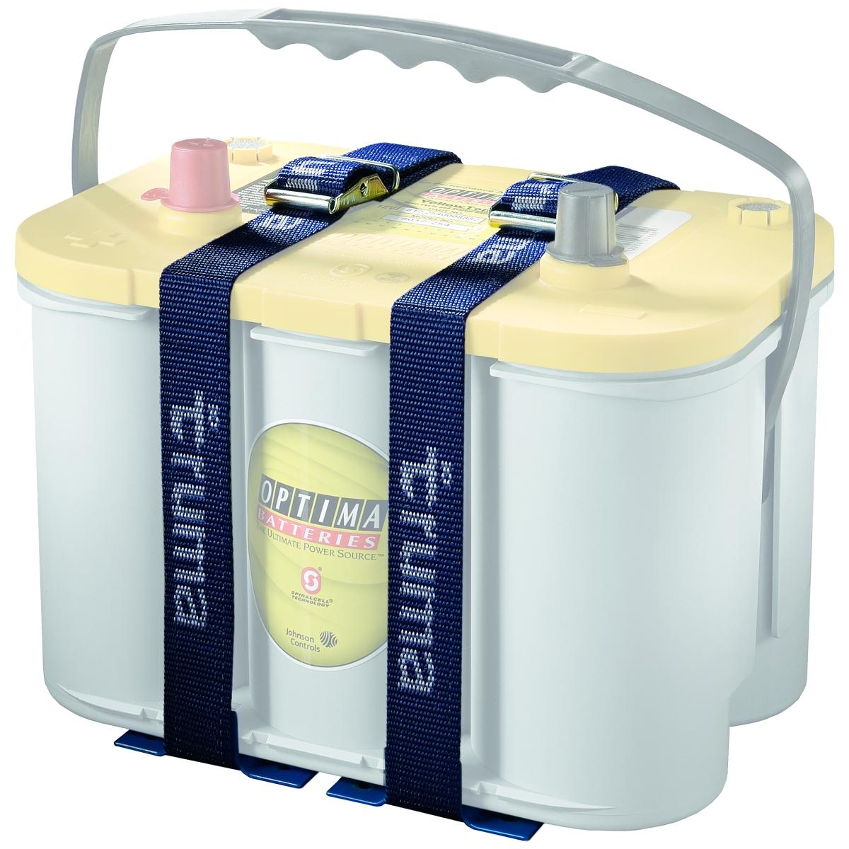 Batteriehalter OPTIMA