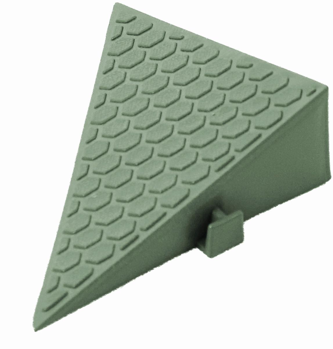 Eckteil DECK-CORNER 20,5x15 cm grün