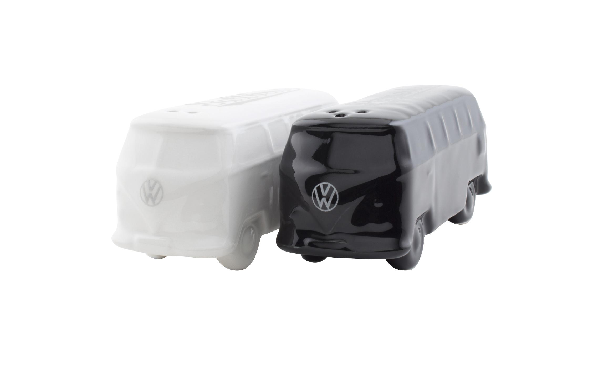 VW Collection Salz- und Pfefferstreuer