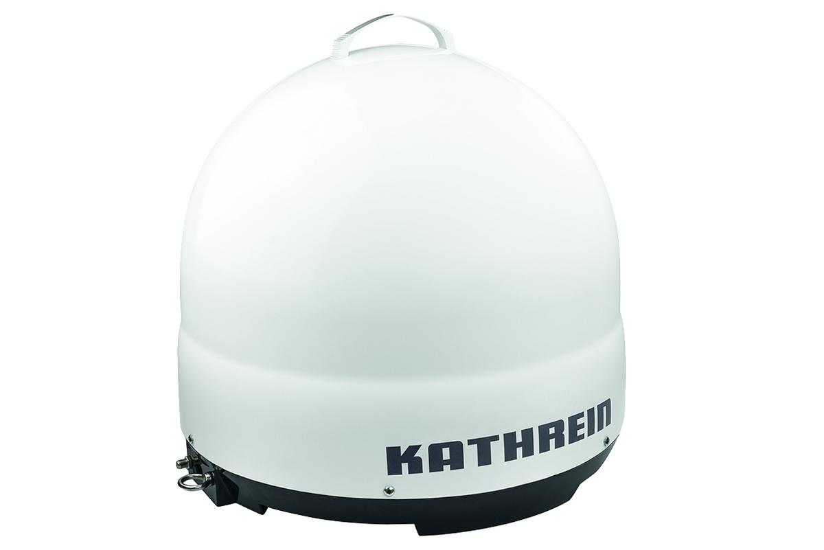 Kathrein SAT-Anlage CAP 500M